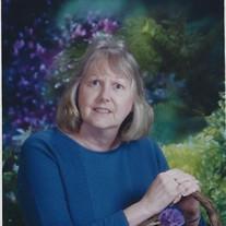 Linda May Desrosiers