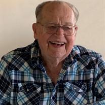 Norman Bowen Akin