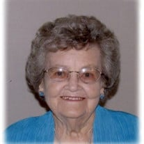Frankie Stricklin Abrams, 97, Lutts, TN