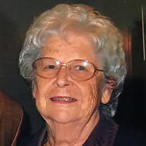 Marja Lee (Purvis) Pearson