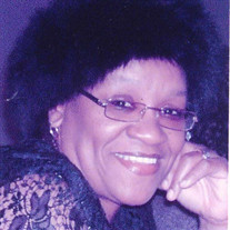Mrs. Barbara Jean Turner