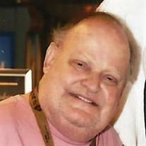 Marc Douglas Kendall