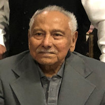 Arturo H. Hernandez
