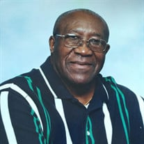 "Mr. Elbert ""Sugar Pie"" Wooten"