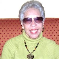 Nancy Byrd Johnson