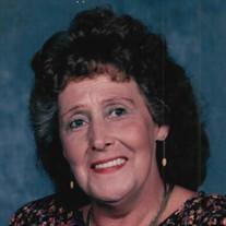 Peggy Jeane Gatlin