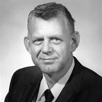 James M. Wilkinson