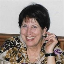 Mary Maranzana