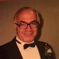 Felix A. Meale