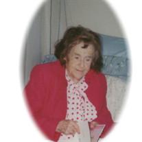 Laura Mae Copeland