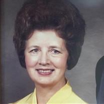 Doris McCauley Ramage