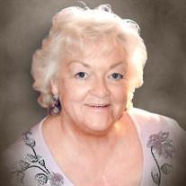 Mrs. Maxcine Reed Clark