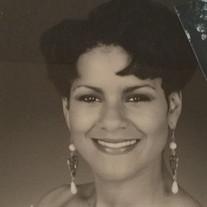Mrs. Angela Maria Nelson-Proctor