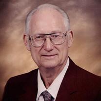 """Ernest Edward """"Ernie"""" Orman, Jr."""