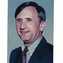 Glenn Richard Bucher