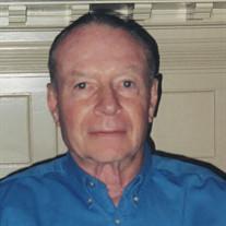Edward 'Ed' Leonard  Davis