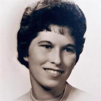MaryEllen Jones
