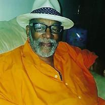 Mr.  Alphonso Anderson, Jr