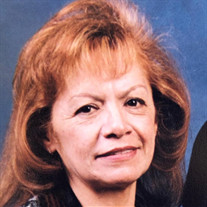 Abigail 'Abbey' Olivia Salas