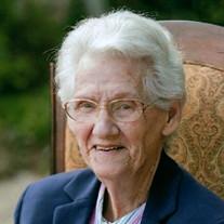 Margie Moon Stewart