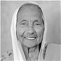 Dalip Kaur Gill