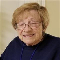 Linda Armstrong Boyer