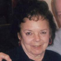 Dolores Joyce Kinkead