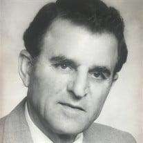 Marshall Lazar