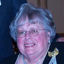 Agnes Dorothy  Phillips