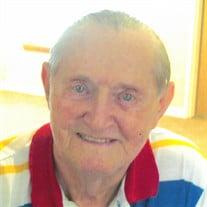 Harold Mitchell Lynch