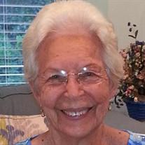 Doris Dick Ladnier
