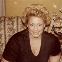 Barbara Dean Walters