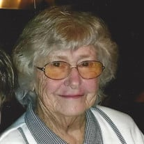 Rosemary  M.  Bahlmann