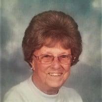 Frieda Mae Gadd