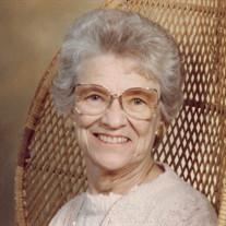 Elva C. Thacker