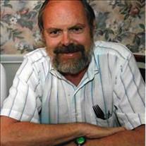 David Lawrence Jacobs