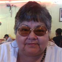 Mary Helen Garcia