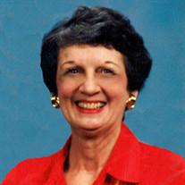 Mary Ann  Kirkpatrick
