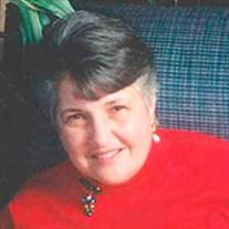 Marilyn Odell Rasmussen