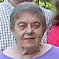 Ramona Mae Cotton