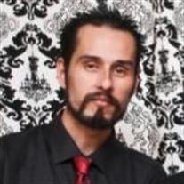Oscar Mauro Torres