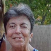 Bernadine  Rose Miller