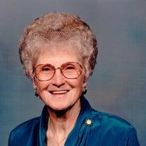 Geraldine Marie Forrest