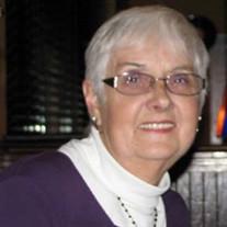 Lois Harvey