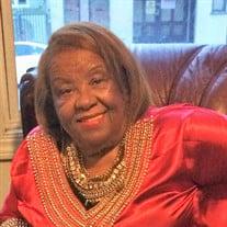 Ruby Carole Brown