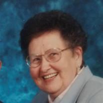 Frances H. Sims