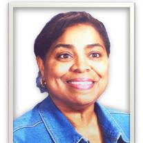 Ms. Joan Louise Thompkins