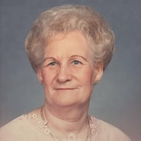 Nell Louise Miller