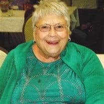 Okley Joy Strawn