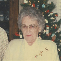 Jean Fitzwater  Whetzel
